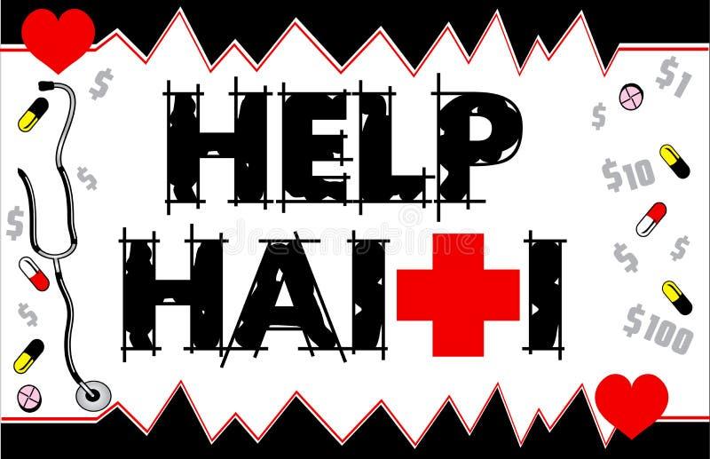 karciana funraiser Haiti pomoc