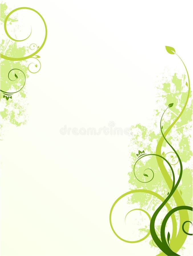 karciana wiosna ilustracja wektor