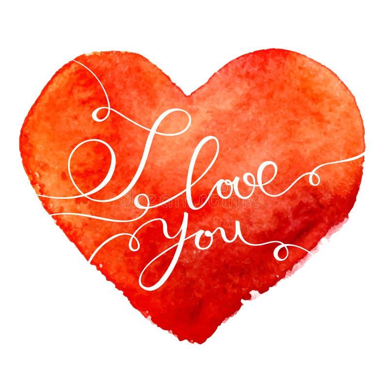 karcianego dzień szczęśliwy s valentine wektor ilustracji