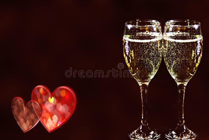 karcianej dzień projekta dreamstime zieleni kierowa ilustracja s stylizował valentine wektor zdjęcie royalty free