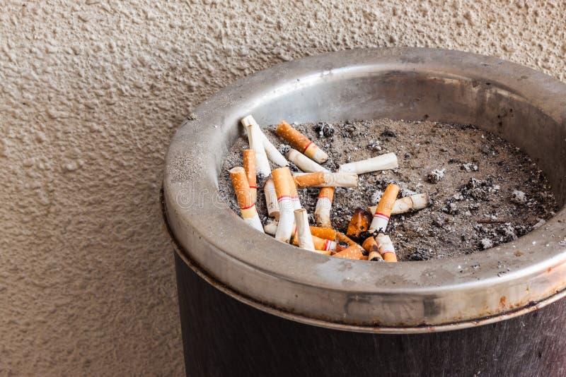 Karcza papieros zdjęcie stock