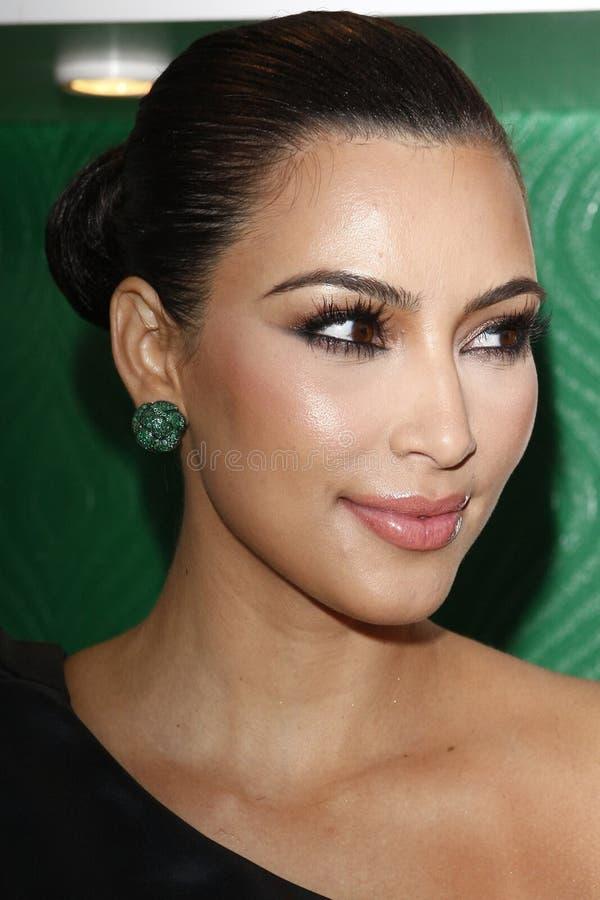 kardashian kim стоковые фотографии rf