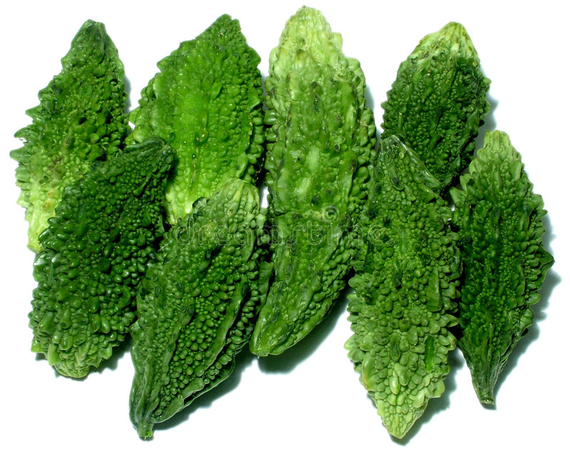 Download Karela foto de stock. Imagem de vegetal, medicinal, verde - 109408