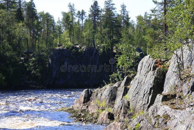 Karelia imagen de archivo libre de regalías