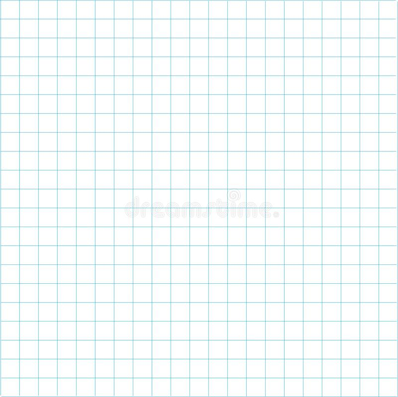 Plaid Page, paper royalty free illustration