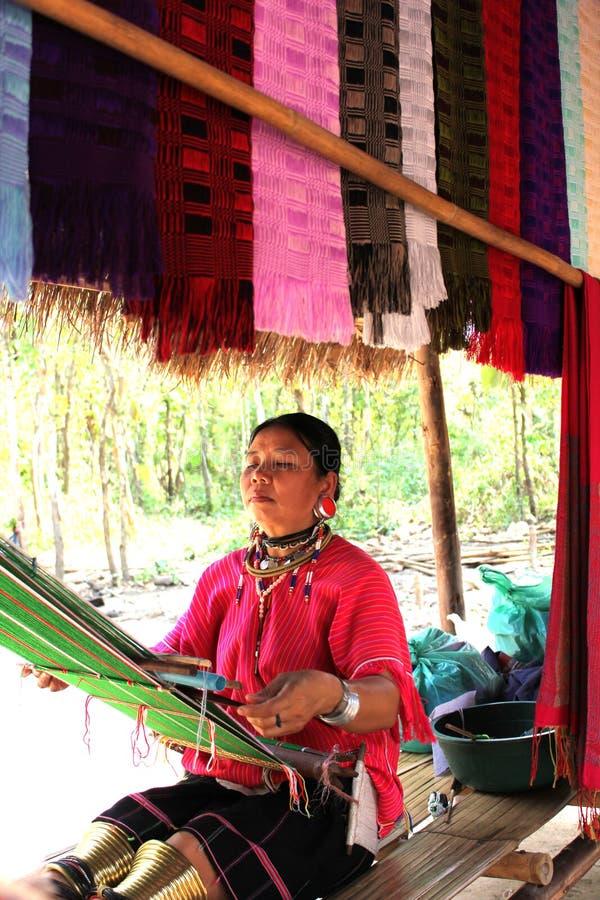 Free Karen Women Chiang Mai Stock Photo - 22228020
