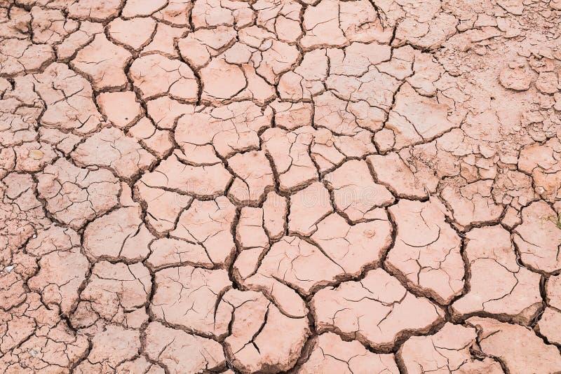 Karg jordbakgrund arkivfoto