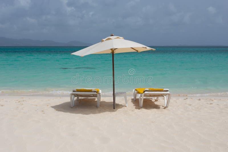 karibisch lizenzfreies stockfoto