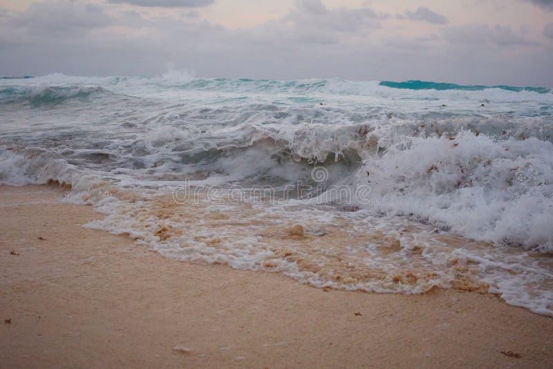 Karibisches Meer lizenzfreies stockfoto