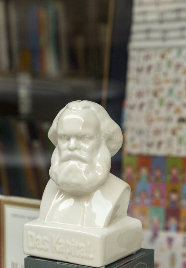 Karl Marx arkivbilder
