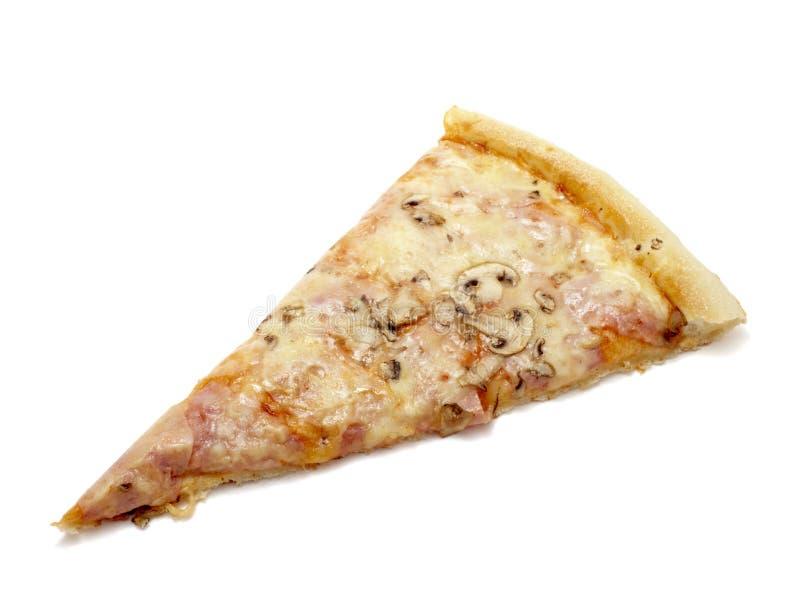 karmowa pizza zdjęcia royalty free