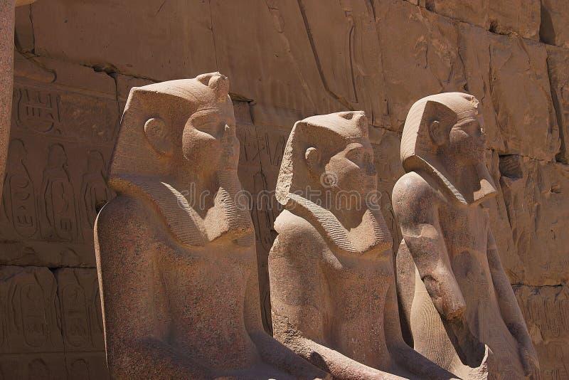 Download Karnak 14 stock afbeelding. Afbeelding bestaande uit reis - 280995