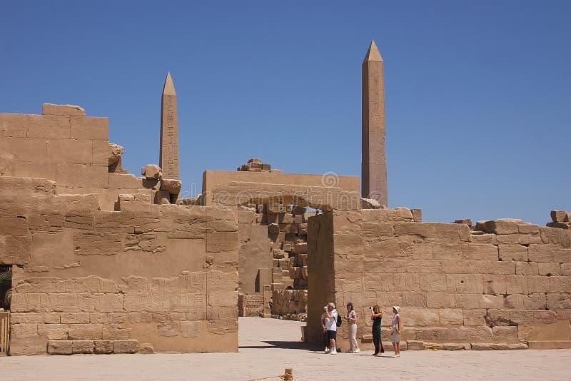 Download Karnak 16 stock afbeelding. Afbeelding bestaande uit museum - 279965