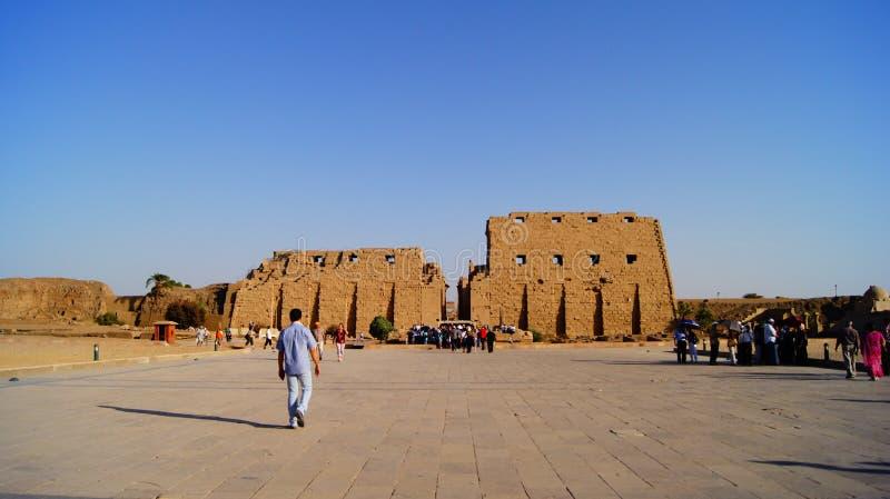 Karnak photo stock