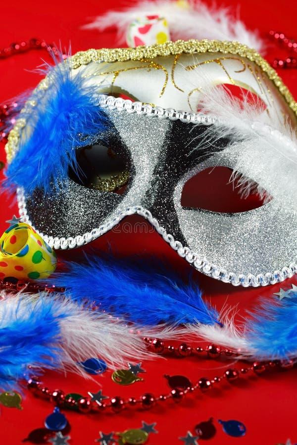 karnevaldetalj royaltyfri foto