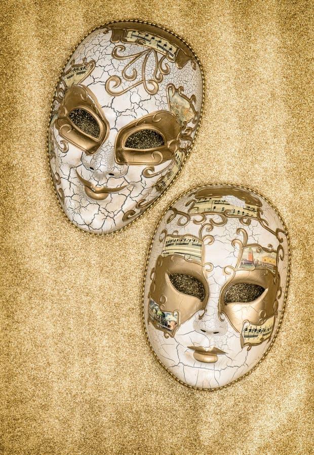 Karnevalmaskeringsharlekin Mardi Gras Venetian maskeringsfestival royaltyfri foto