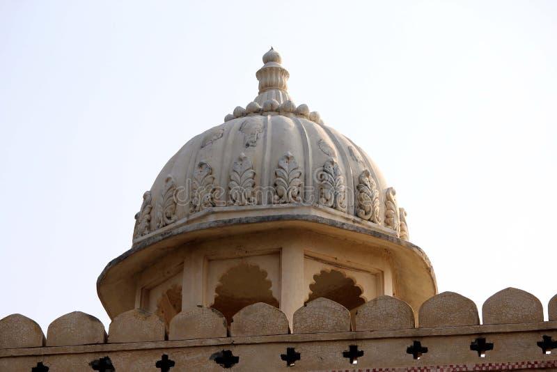 Karni fort royaltyfria foton