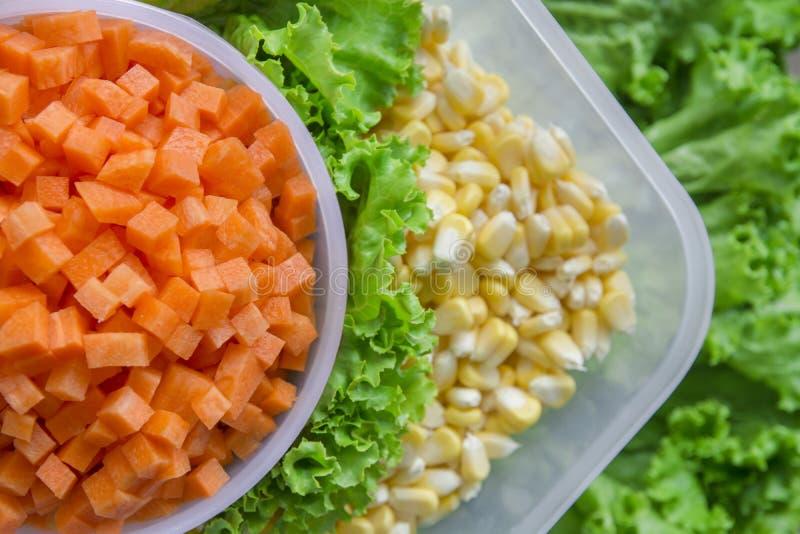 Karotten lizenzfreie stockbilder