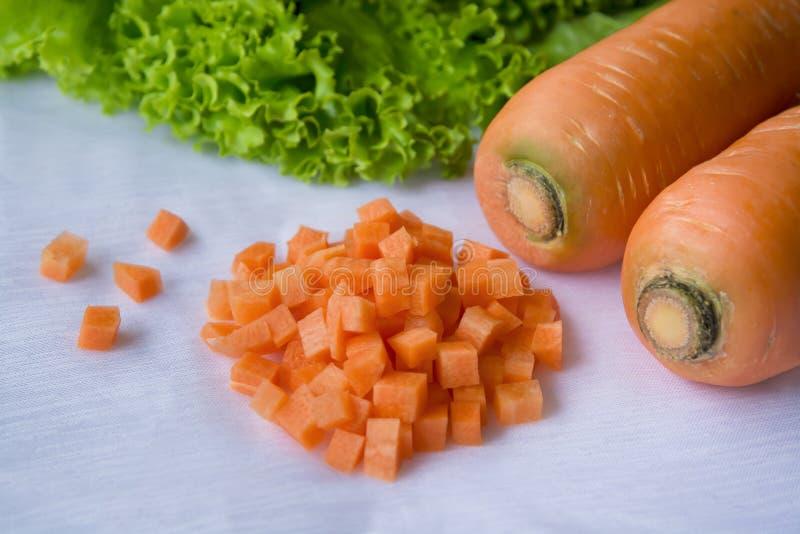 Karotten stockfotografie