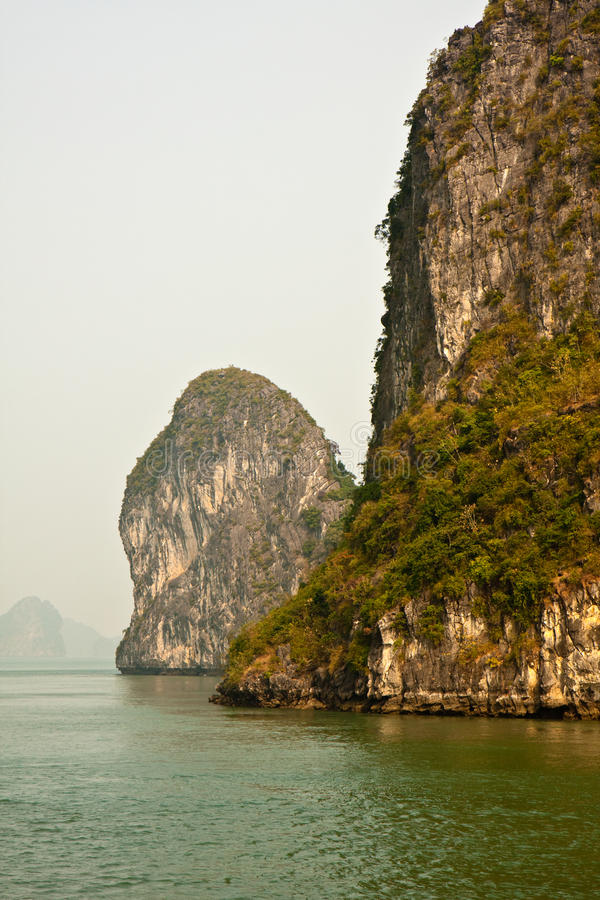 Download Karst Islands stock photo. Image of geology, asia, famous - 13124582