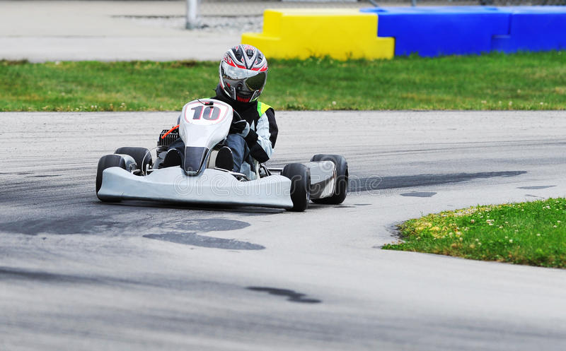 Kart images stock