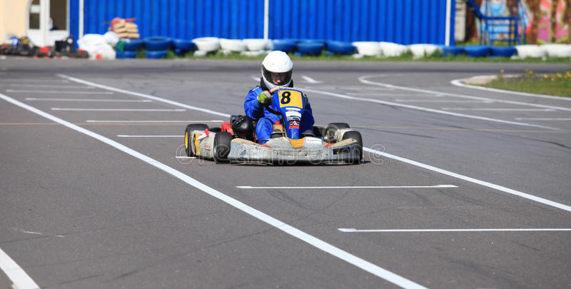 Kart fotos de stock royalty free