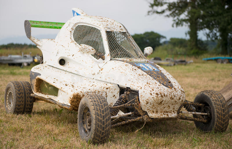 Off road buggy car stock image  Image of motor, dune - 132260337