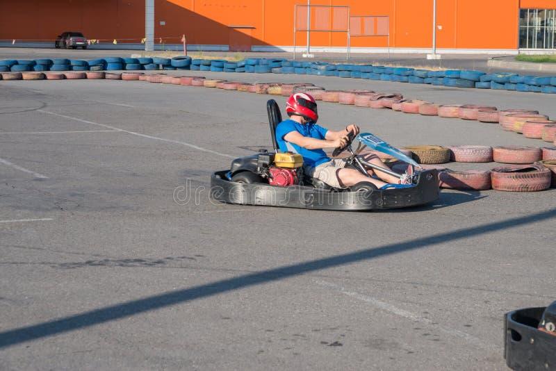 Download Kart stock image. Image of racer, race, adrenalin, karting - 90276051
