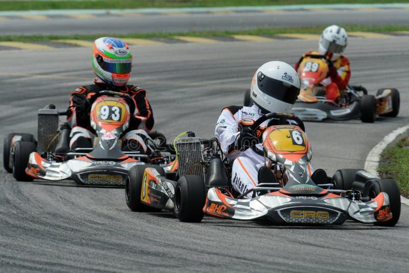 Download Kart Racing Editorial Image - Image: 10551175