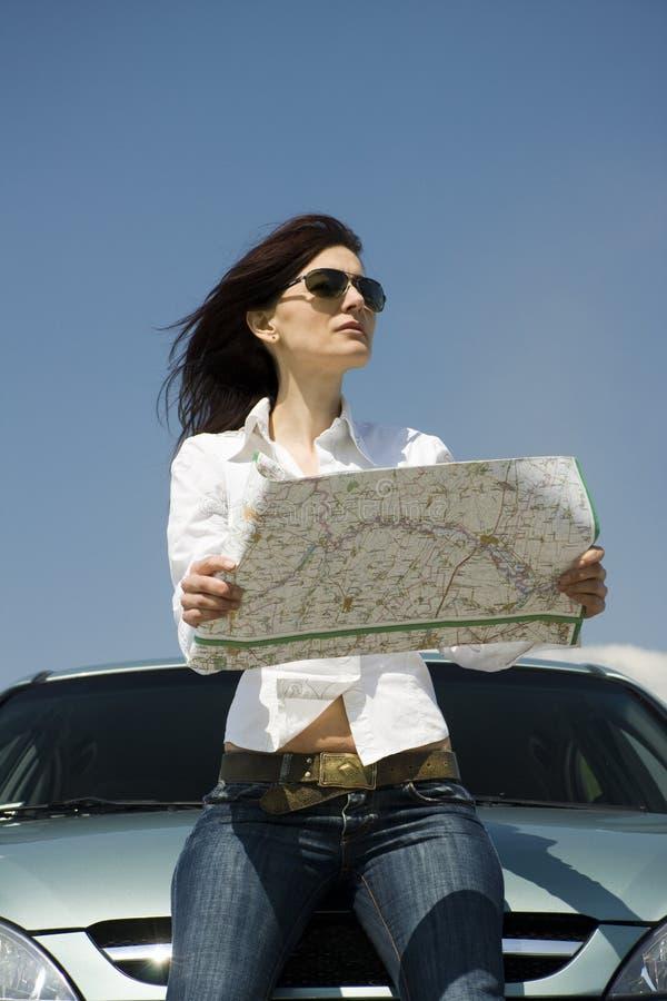 Download Karta Kierowcy Zdjęcia Stock - Obraz: 5346083