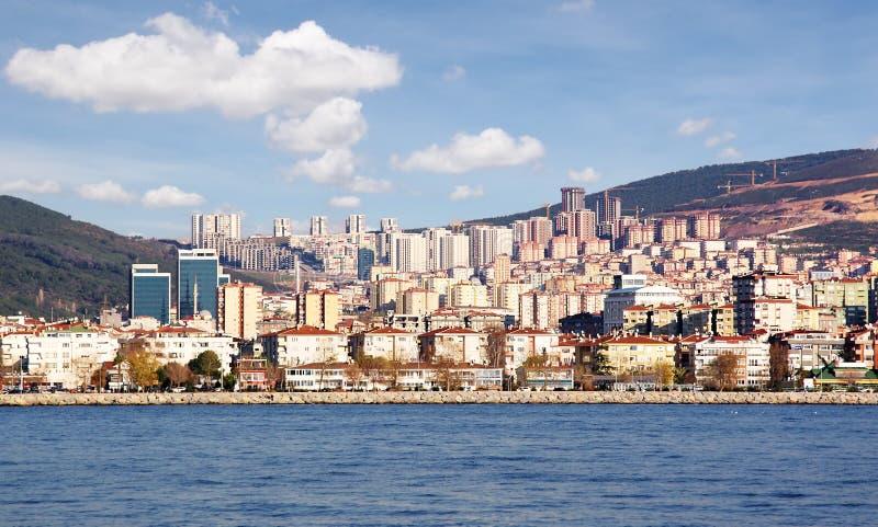 Kartal, Costantinopoli immagine stock libera da diritti