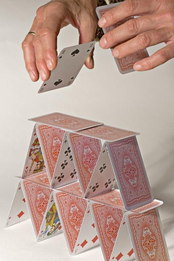 Kartenhaus