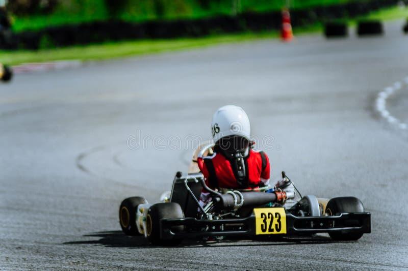 Karting 323 photos stock