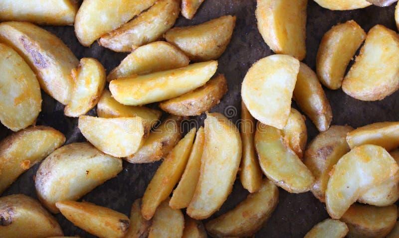 Download Kartoffel stockbild. Bild von schnell, schmieröl, frisch - 90227435