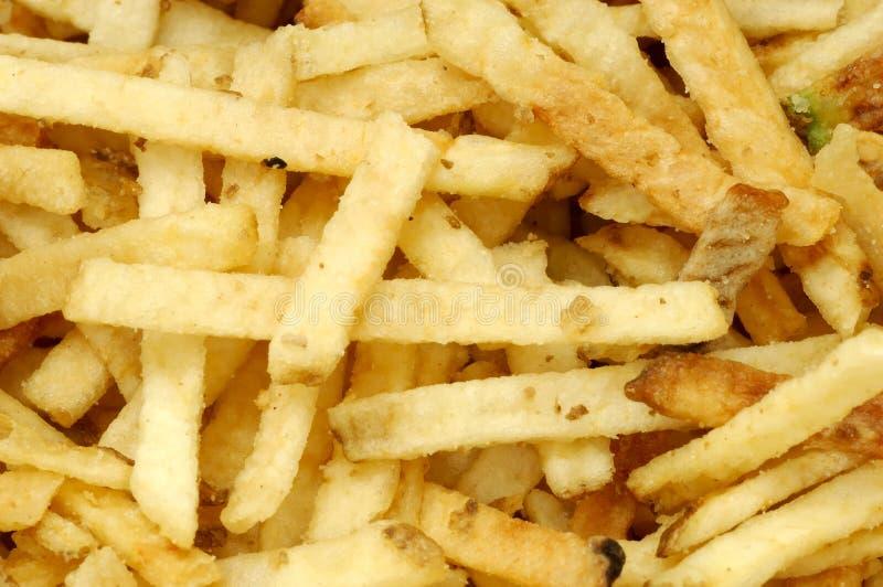 Kartoffel-Steuerknüppel stockfoto