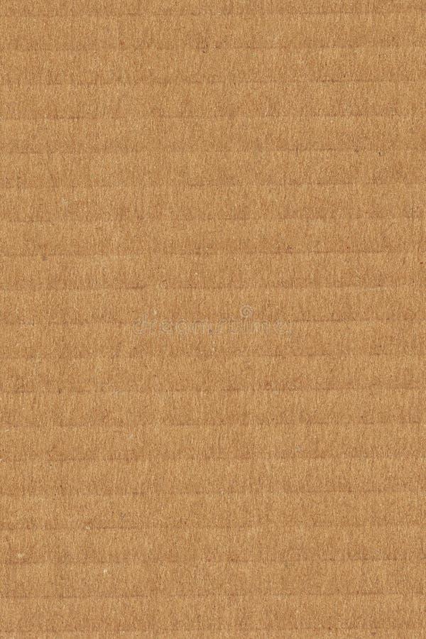 Karton Golfgrunge-Textuursteekproef stock afbeelding