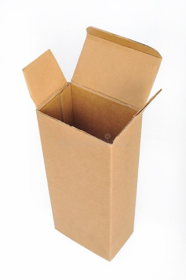 Download Kartonkasten stockbild. Bild von kasten, verpacker, speicherung - 9088919