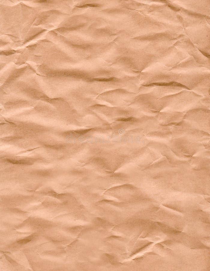 Kartonowy prześcieradło papier obraz stock