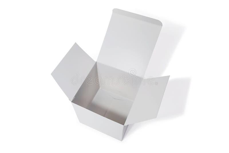 kartony prezent zdjęcie stock