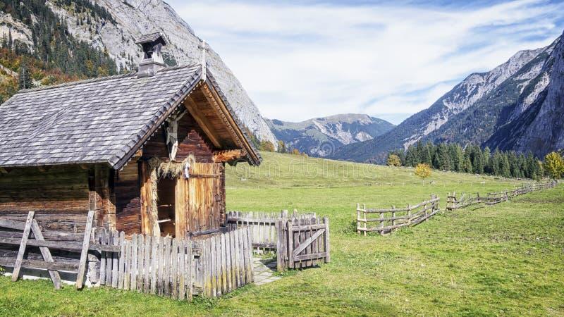 Karwendel obrazy royalty free