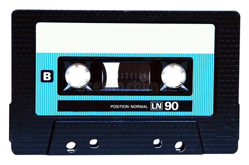 kaseta układ obrazy stock