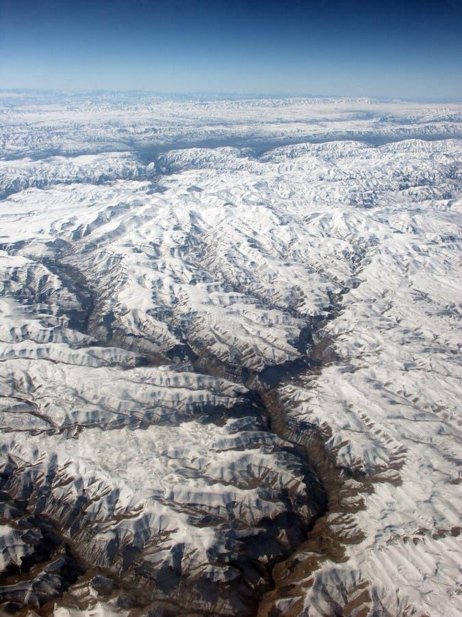 Kashmir fotografia de stock