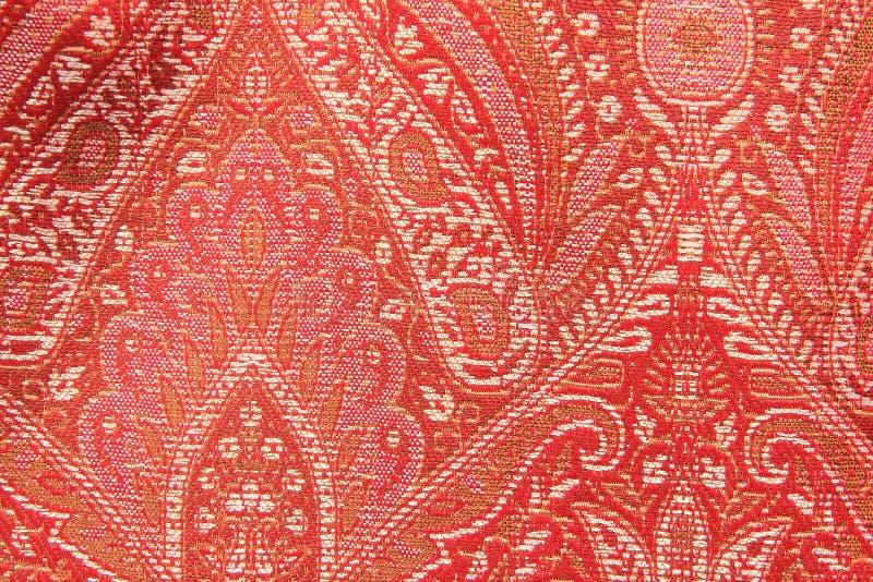 Kashmir shawl-4. royalty free stock photography