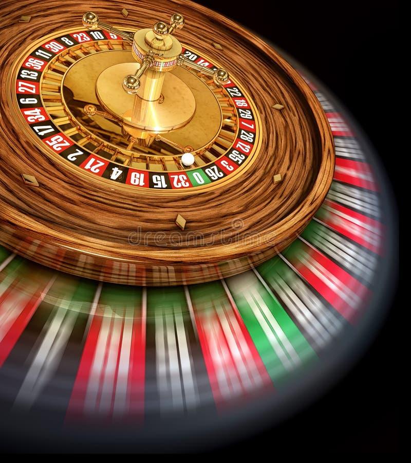 kasino lizenzfreie abbildung