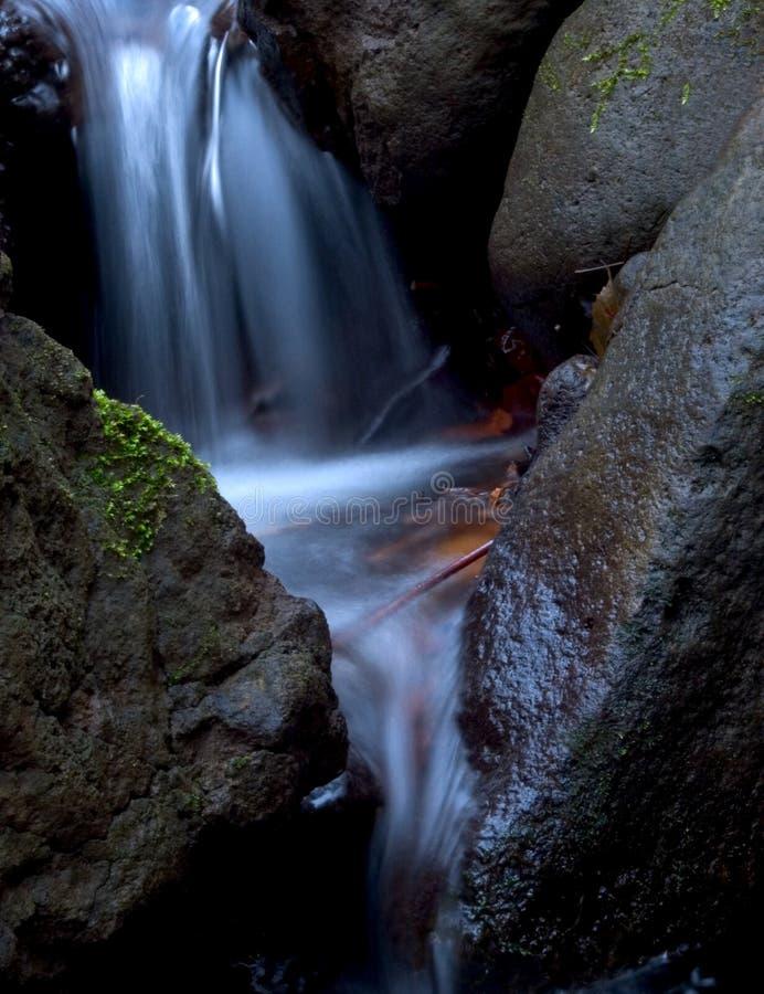 Download Kaskad arkivfoto. Bild av fall, moss, nytt, kaskad, sten - 29030