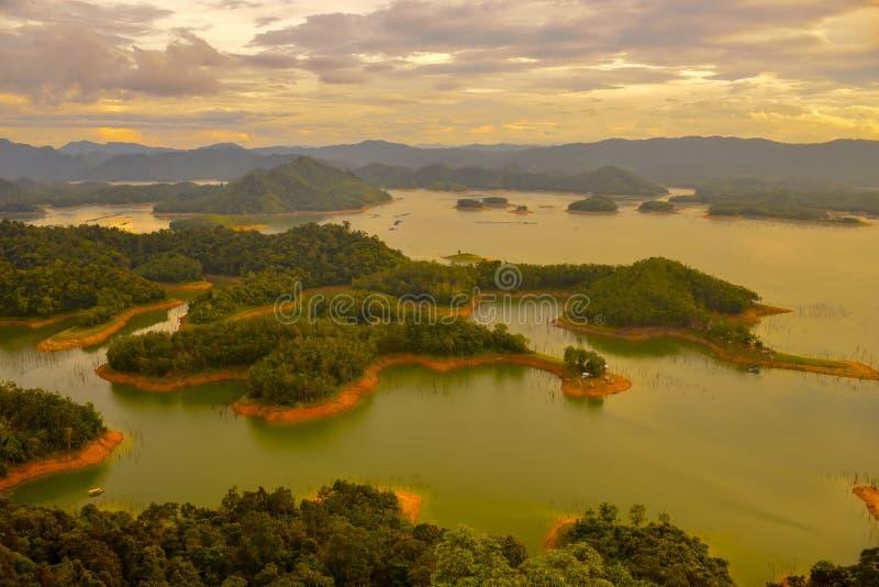 Kasok Kampar - Riau de Ulu imagem de stock