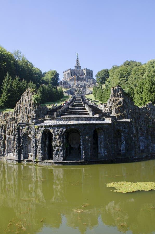 Kassel royaltyfri fotografi