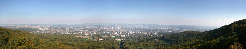 Kassel, Duitsland royalty-vrije stock foto