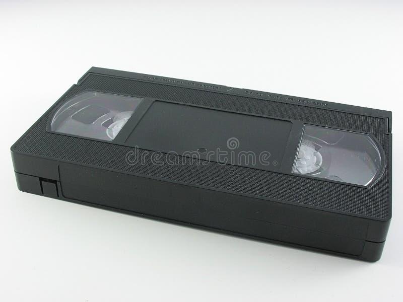 kassettvideo arkivfoton
