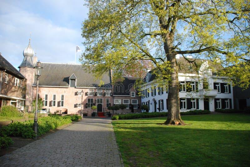 Kasteel Van Coevorden Free Public Domain Cc0 Image